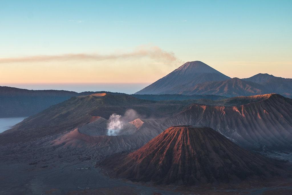 Mount Bromo 02