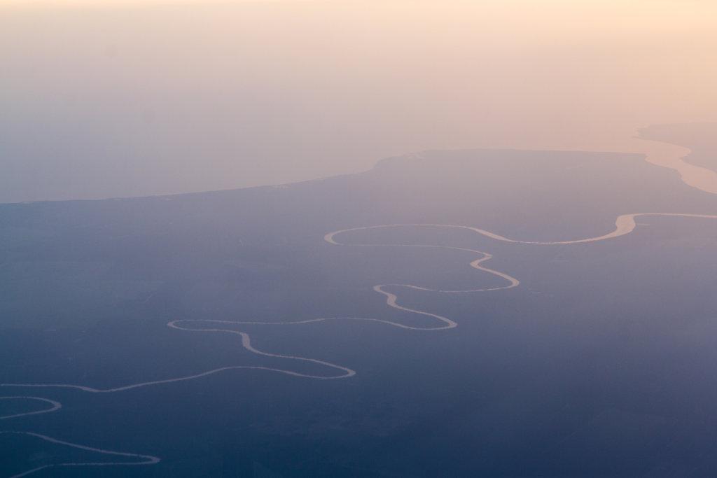 Over Burma
