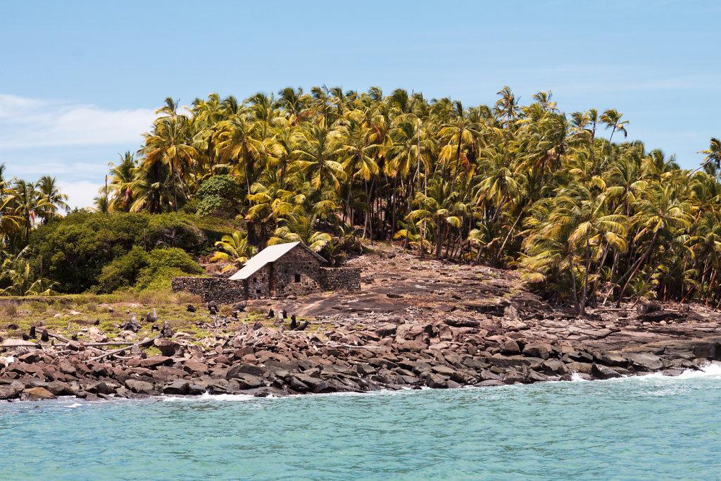 French Guiana 30